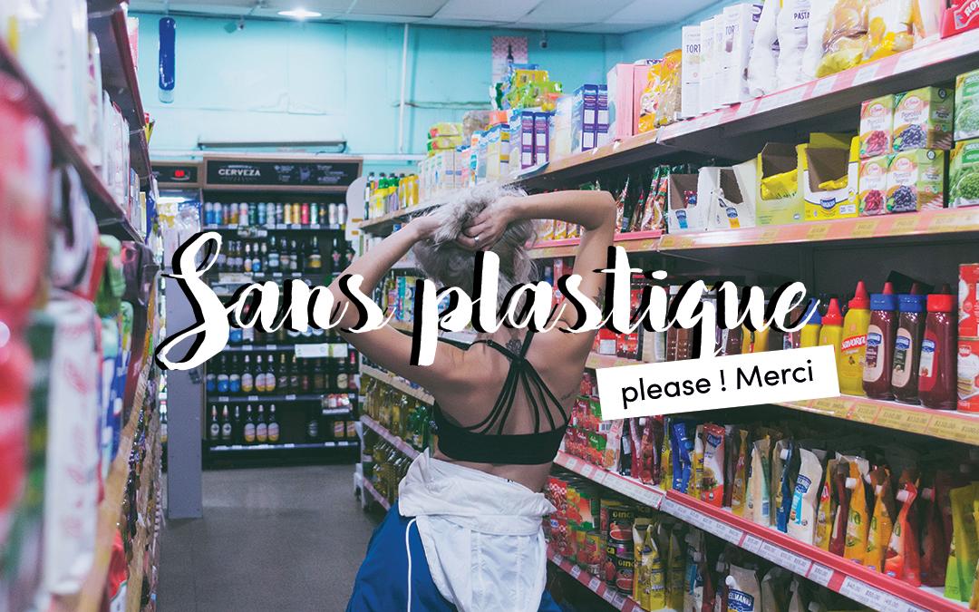 A Amsterdam faire ses courses sans plastique c'est possible !