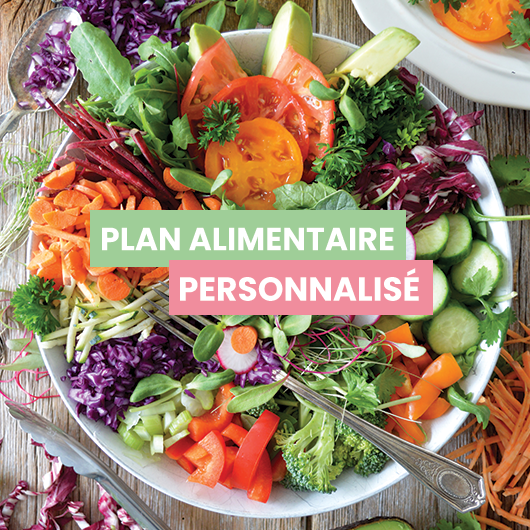 Planning alimentaire